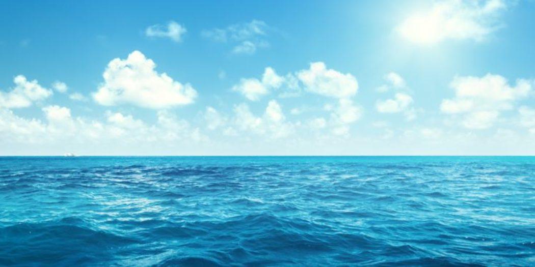 Recommandations d'août : la mer