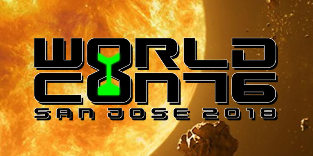 Worldcon de San José (Californie) - 2018