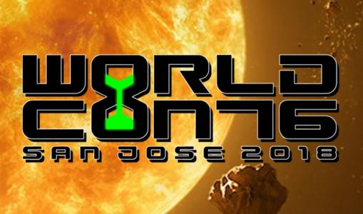 Worldcon de San José (Californie) - 2018