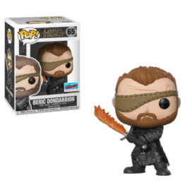 Funko Pop de Béric Dondarrion