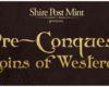 Financement participatif de Shire Post Mint.