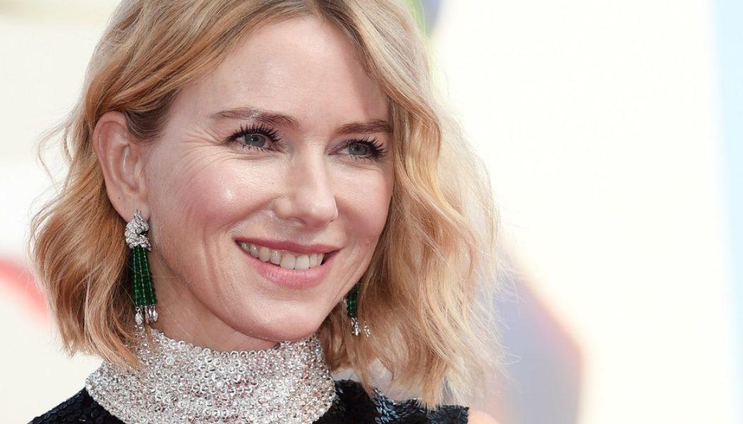 Naomi Watts crédits:Maria Laura Antonelli/Rex/Shutterstock