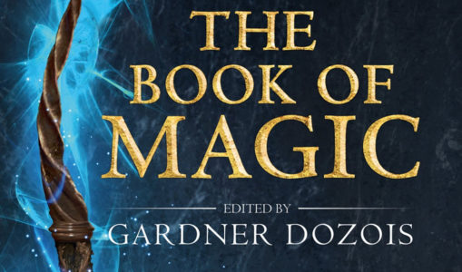 Parution de l'anthologie « The Book of Magic » avec une nouvelle de George R.R. Martin