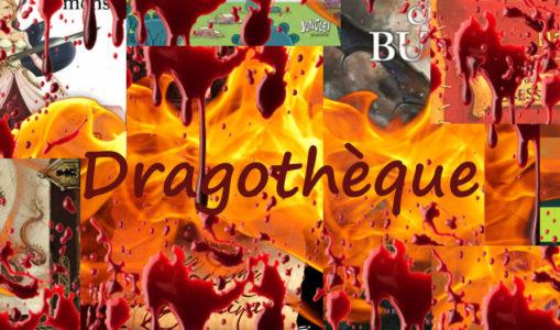 [Concours] Les résultats de la Dragothèque
