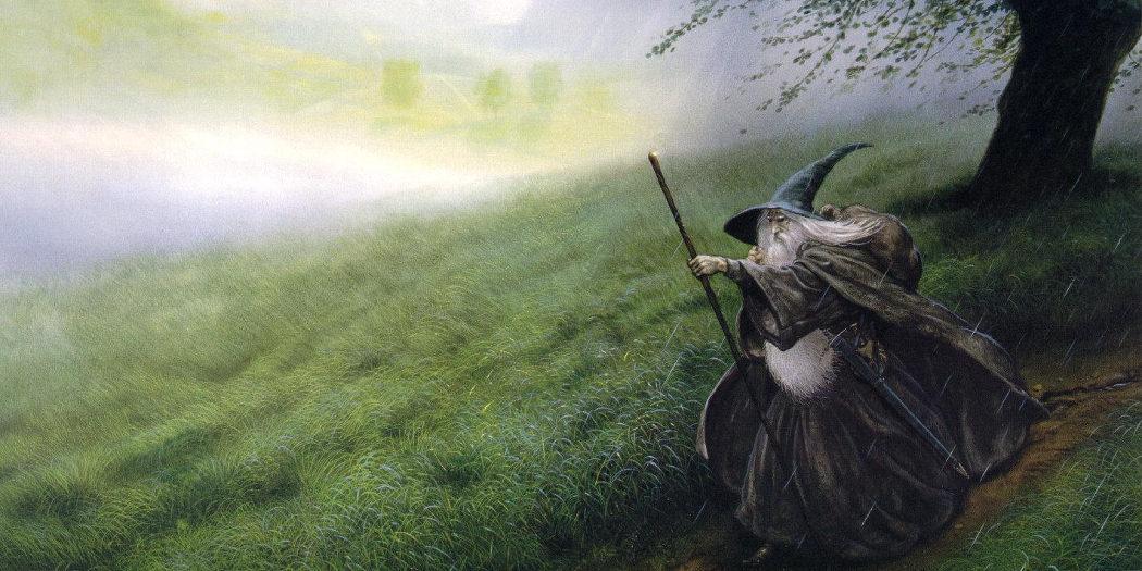 John Howe, illustrateur du «Seigneur des Anneaux», fera le calendrier ASOIAF 2020