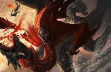 Feu et Sang : Daemon Targaryen