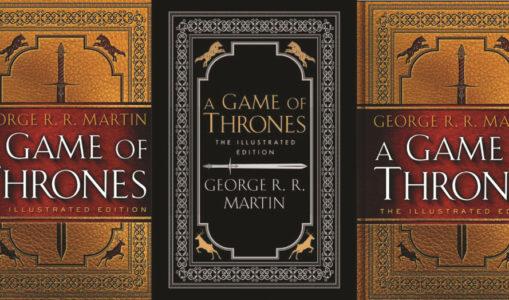 Une édition de luxe et illustrée de «A Clash of Kings» à paraître en 2019 (VO)