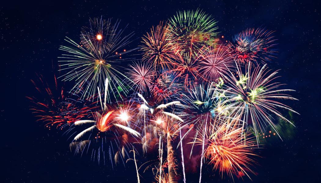 La Garde de Nuit vous souhaite une très bonne année 2019 !
