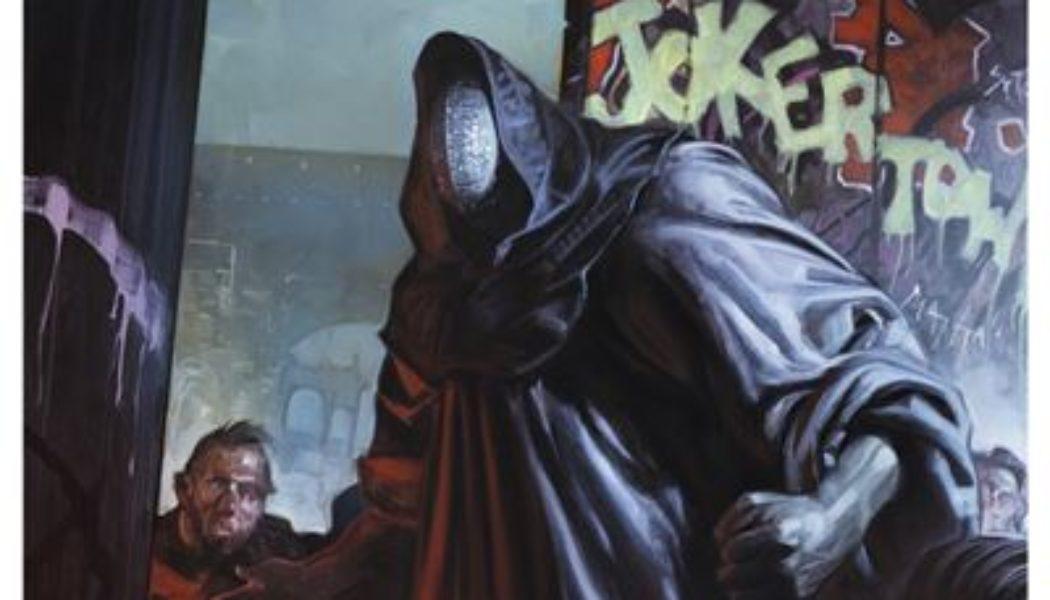 Annulation de la série Nightflyers et parution du tome 8 de Wild Cards en français