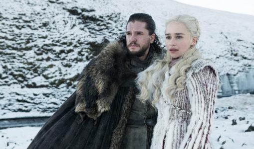 Premières images inédites de Game of Thrones Saison 8