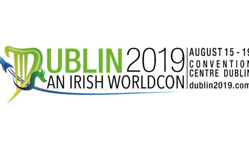 George R.R. Martin sera en Irlande au mois d'août 2019 (Worldcon et TitanCon)