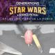 La Garde de Nuit sera présente au festival Génération Star Wars (Cusset, 27-28 avril 2019)