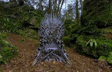 HBO lance sa chasse au trésor #ForTheThrone