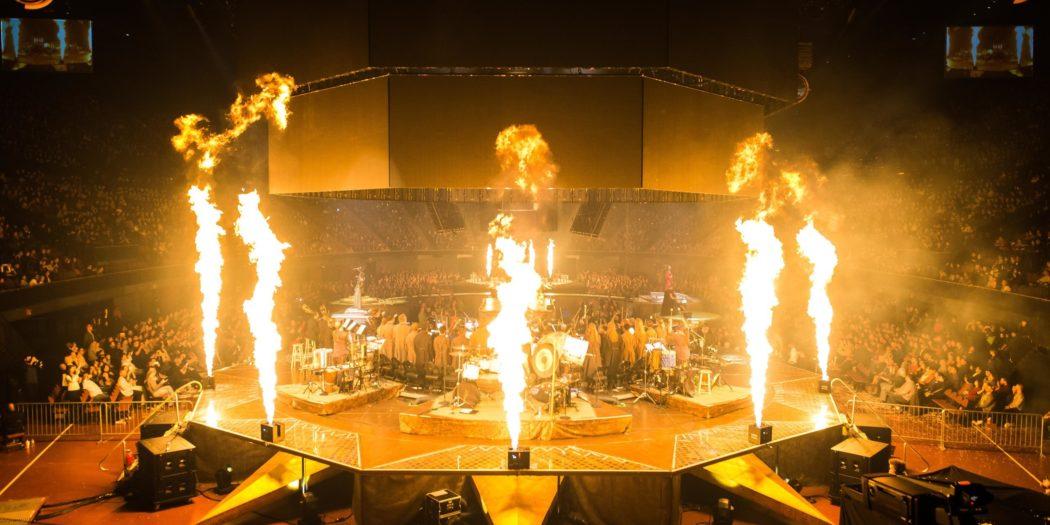 Concert de Ramin Djawadi en présence de George R. R. Martin – 30 septembre 2019 à Santa Fe