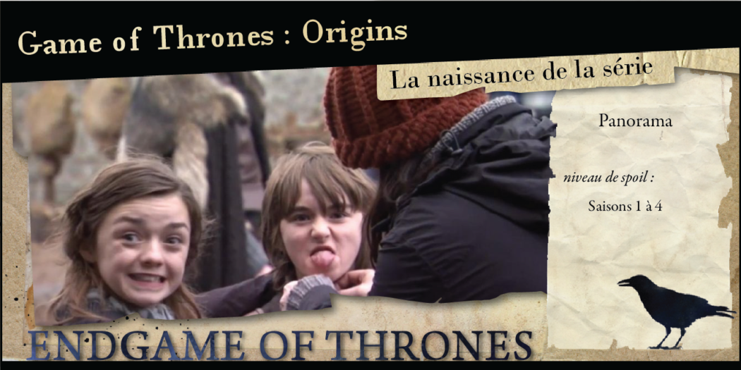Game of Thrones : Origins
