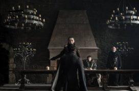 Arya exécute Littlefinger