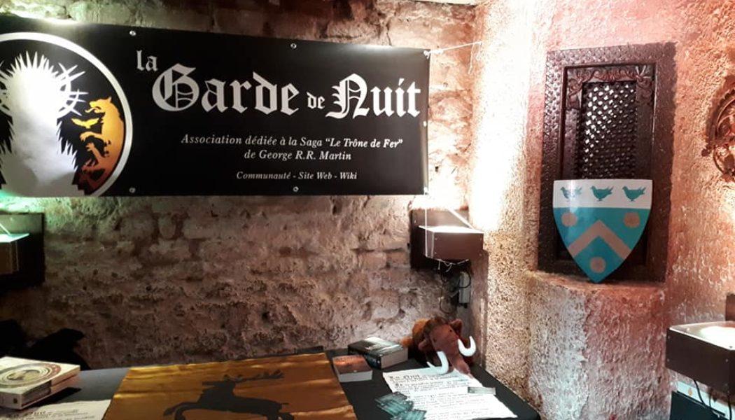 Retour sur la Taverne Médiévale du 5 avril