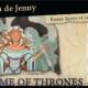 La chanson de Jenny : entre livres et série