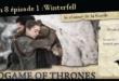 Saison 8, épisode 1 : Winterfell