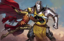 """Oberyn Martell vs Gregor """"la Montagne"""" Clegane (Mike Miller)"""