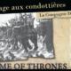 La Compagnie Dorée et ses parallèles historiques : de Carthage aux condottières