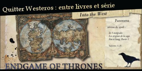Quitter Westeros : quelques réponses des livres à la série