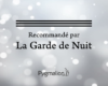 Bientôt un nouveau livre sur le «Trône de Fer», avec le label «recommandé par la Garde de Nuit» chez Pygmalion