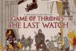 «The Last Watch» : documentaire sur la saison 8 !