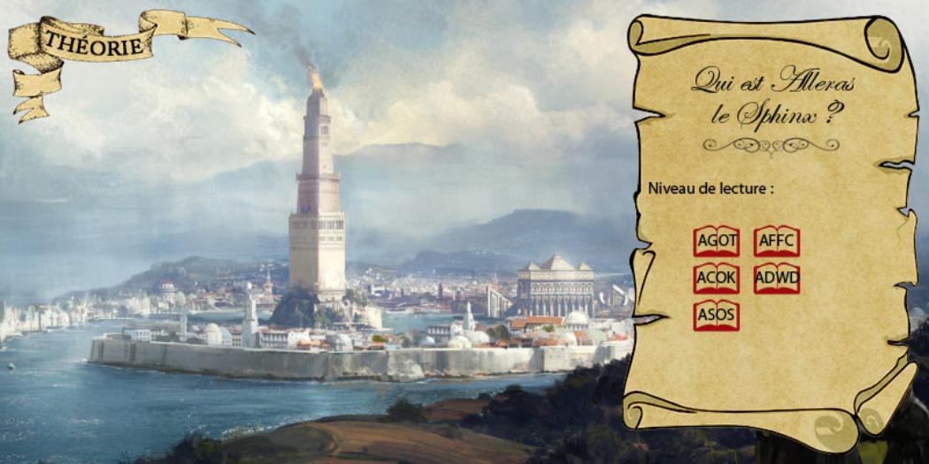 Les mystères de Villevieille : qui est Alleras le Sphinx ?