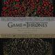 """Couverture de """"Game of Thrones - La chronique intégrale des 8 saisons"""" (Huginn & Muninn)"""