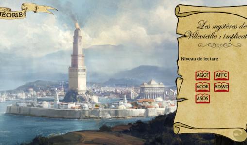 Les mystères de Villevieille : quelles implications sur l'histoire ?