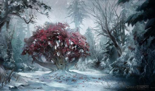 Bloodmoon, le préquel à Game of Thrones : Toutes les infos
