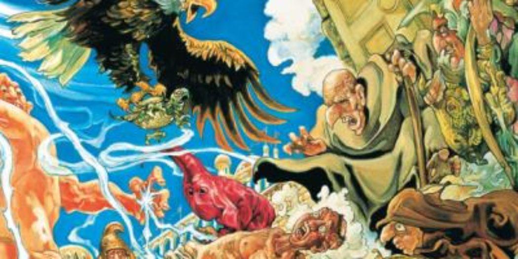 L'Atalante cambriolée: trois auteurs recommandés à commander !