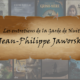 Entretien avec… Jean-Philippe Jaworski