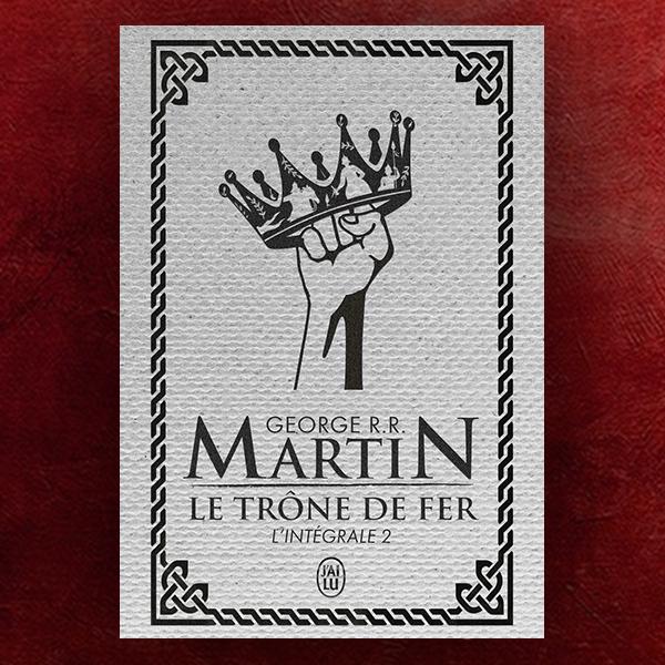 Les Prochaines Parutions Dans Le Monde De G R R Martin