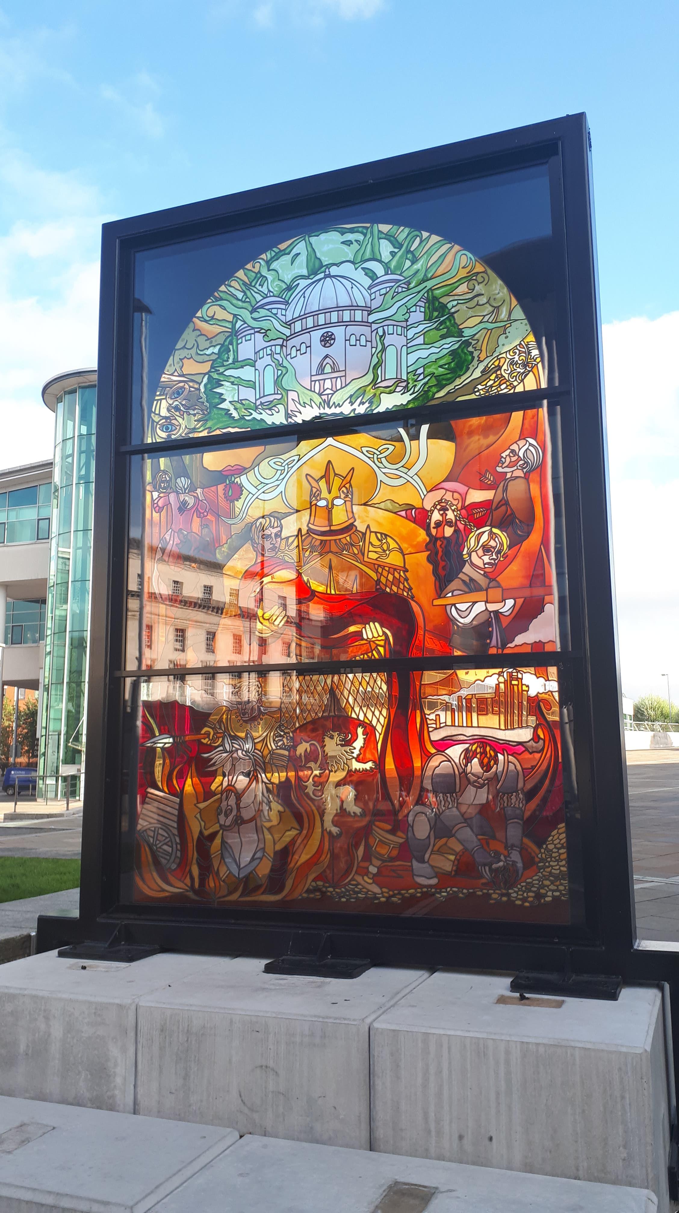 Belfast sites de rencontre