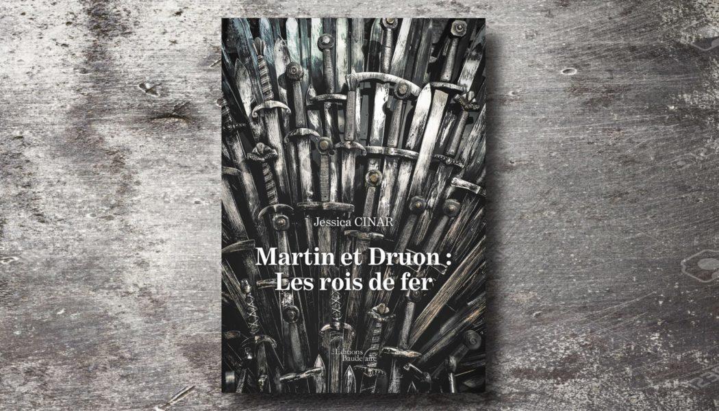 [On teste pour vous] «Martin et Druon : Les rois de fer»