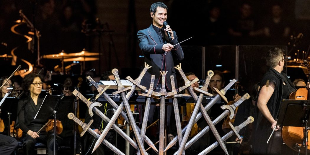 Ramin Djawadi devrait composer la musique de House of the Dragon