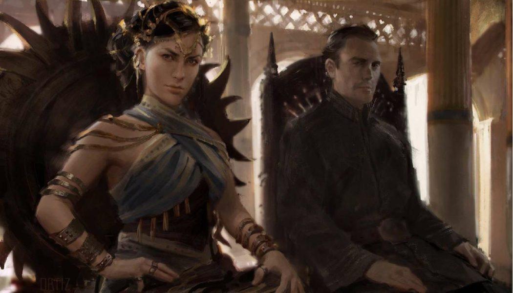 Trois nouveaux spin-offs de Game of Thrones en projet !