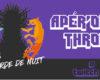 Apér'of Thrones n°8 : épisode 10, saison 6 (Les Vents de l'Hiver) le 14 juin à 20h