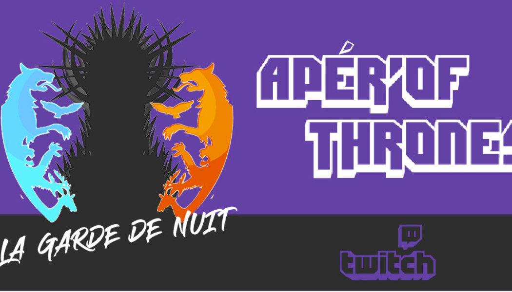 Joyeux ADance-iversaire ! – Live Twitch le 18 juillet à 20h