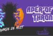 Apér'Of Thrones spécial «House of the Dragon» : mercredi 22 septembre à 20h sur Twitch