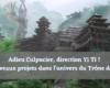 Projets de préquelles pour HBO : adieu Culpucier, direction Yi Ti !