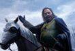 Robert Baratheon à Winterfell (Joshua Cairós, Fantasy Flight Game)