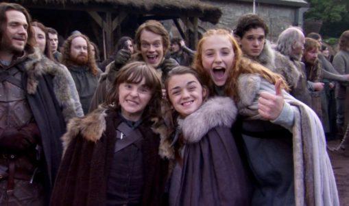 Retours sur l'épisode pilote de Game of Thrones