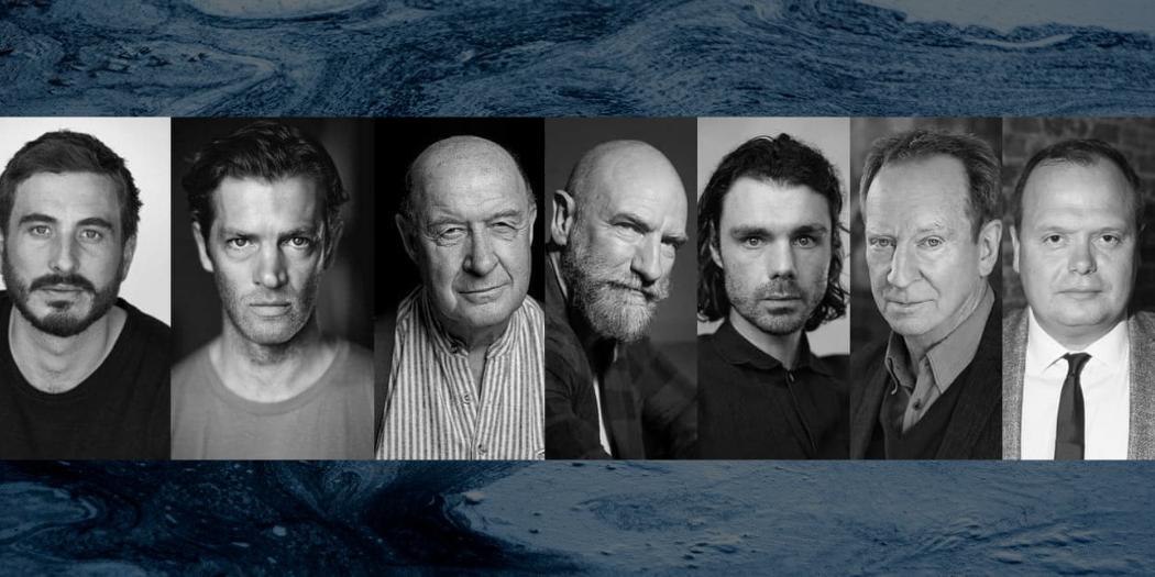 Sept nouveaux acteurs officiellement confirmés pour House of the Dragon
