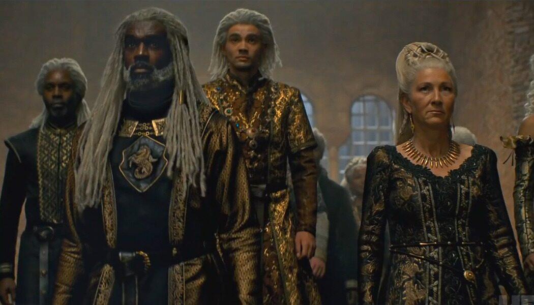 House of the Dragon : le casting des Velaryon émerge