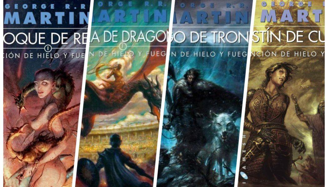 L'éditeur espagnol du Trône de Fer n'a plus les moyens de continuer à publier la saga