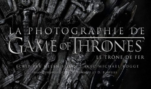 On teste pour vous « La photographie de Game of Thrones »