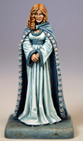 Sansa Stark ; © 2009, Dark Sword Miniatures Inc.